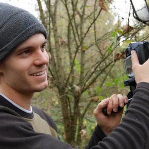 Profile picture for Daniel Squance