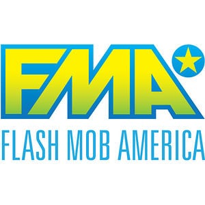 Profile picture for FLASH MOB AMERICA