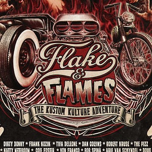Profile picture for Flake & Flames Film
