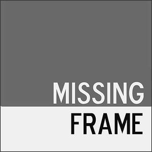 Profile picture for missingframe