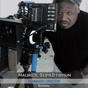 Profile picture for Maurice SupaStishun