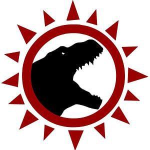 Profile picture for Tyrannosaurus