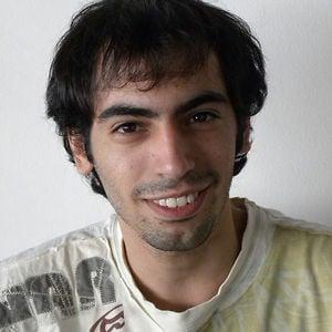 Profile picture for Dario Lucero