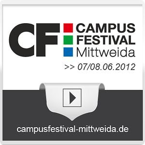 Profile picture for Campusfestival Mittweida