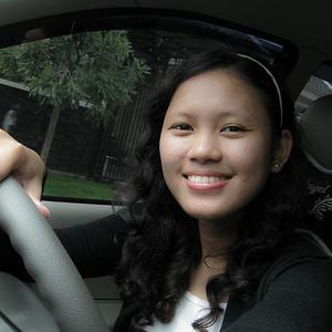 Profile picture for Angelina Kusuma