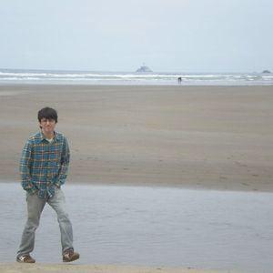 Profile picture for Sean Morrow