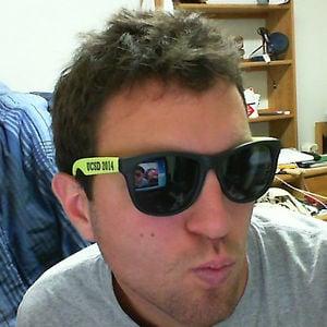 Profile picture for Jesse DelBono
