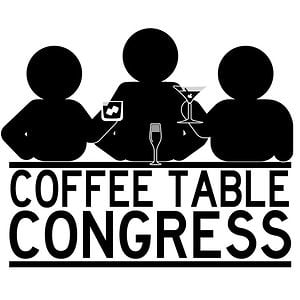 Profile picture for Coffee Table Congress