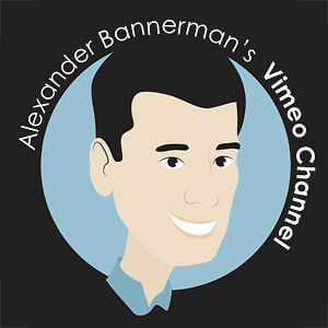 Profile picture for Alexander Bannerman