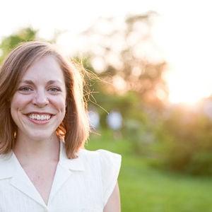 Profile picture for Lara Kimmerer