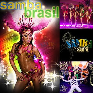 Profile picture for Samba Art