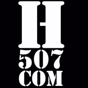 Profile picture for Hangar 507