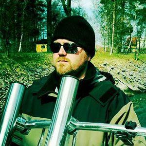 Profile picture for Rickard Lövgren