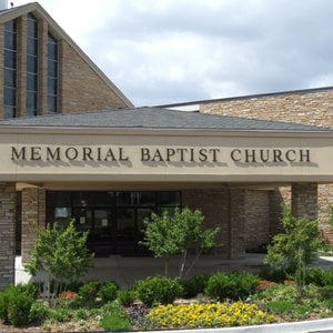 Profile picture for Memorial Baptist Church Tulsa