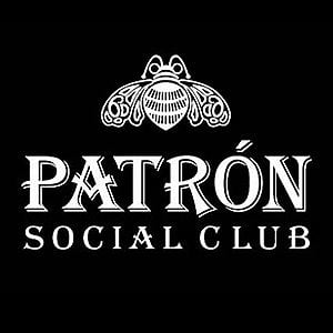 Profile picture for Patrón Social Club