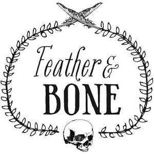 Profile picture for feather and bone films