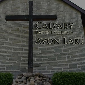 Profile picture for Calvary Baptist Church