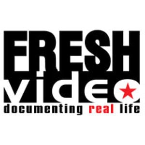 Profile picture for freshvideo.gr