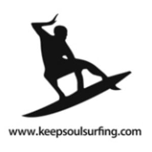 Profile picture for KEEP SOUL SURFING