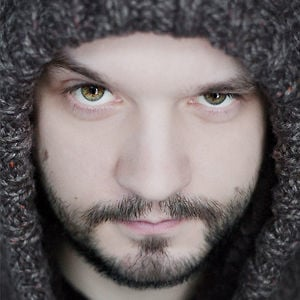 Profile picture for Pavel Tumaev