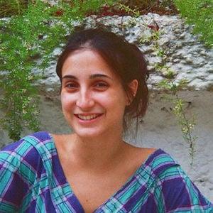 Profile picture for Marina Hasche