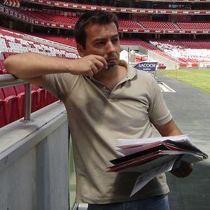 Profile picture for Sérgio P. Matos