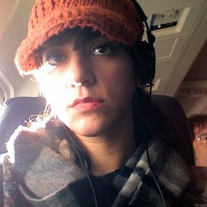 Profile picture for Ana Lily Amirpour