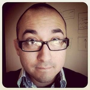 Profile picture for Oz Cavazos
