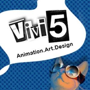Profile picture for VIVI5 - Animation.Art.Design