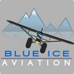 Profile picture for Blue Ice Aviation