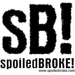 Profile picture for spoiledBROKE!