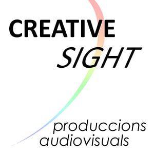 Profile picture for Creative Sight, SL