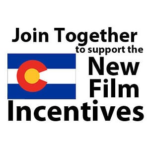 Profile picture for Colorado Film Incentives