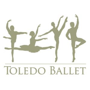 Profile picture for Toledo Ballet
