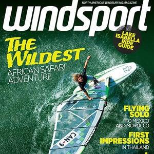 Profile picture for Pete DeKay/Windsport Magazine