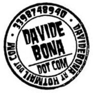 Profile picture for Davide Bona