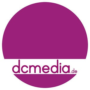 Profile picture for dcmedia.de DJ Promotion
