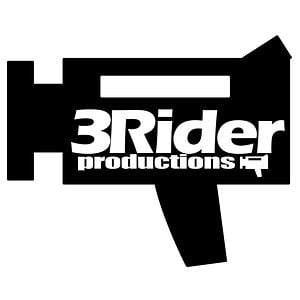 Profile picture for 3Rider Productions