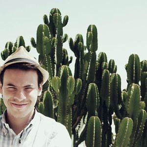 Profile picture for Santiago Caicedo