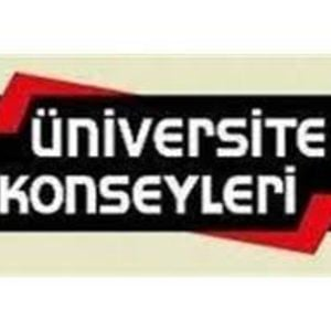 Profile picture for Universite Konseyleri