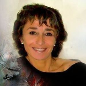 Profile picture for Mia Amalia Feigelson
