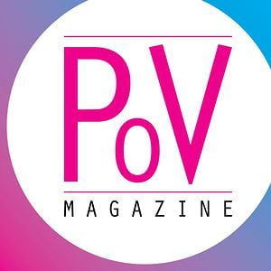 Profile picture for PoV Magazine
