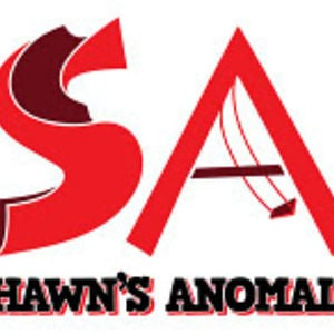 Profile picture for Shawn's Anomaly