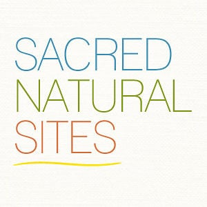 Profile picture for Sacred Natural Sites