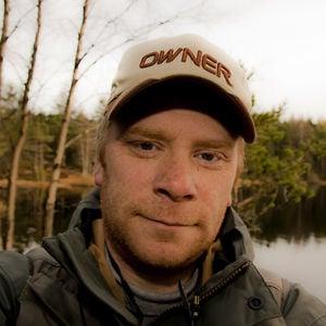 Profile picture for Eirik Rusten