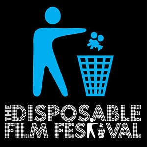 Profile picture for Disposable Film Festival