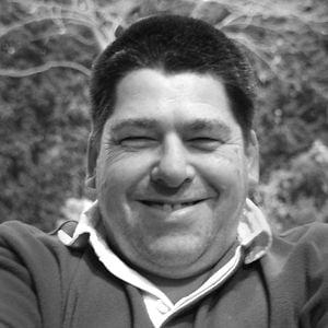 Profile picture for Graeme Pettit