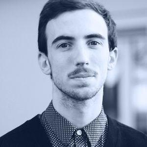 Profile picture for Alexandre Benjamin Navet