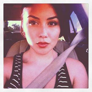 Profile picture for Sabrina Medellin