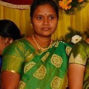 Profile picture for puram shobharani